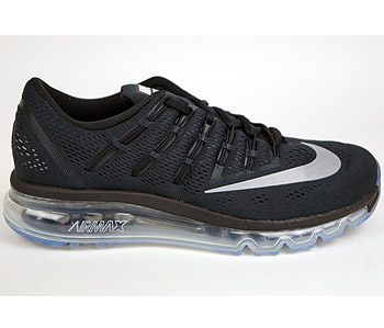 da6cfe7b44 Women's Nike - Air Max 2016 806772 001 - Luke's Locker - The Online ...