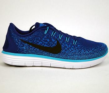 ceefa84c5ffc3 Men s Nike - FREE RN DISTANCE 827115-400 - Luke s Locker - The ...